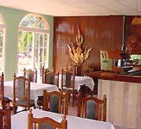 Maestra Dining Room