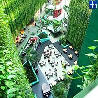 Hotel Barcelo Solymar Lobby