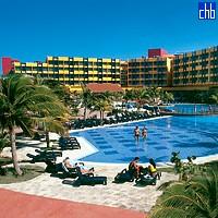 Солимар отель