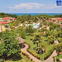 Tainos Hotel Garden