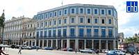 Hôtel Telegrafo - La Havane
