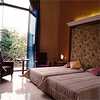Telegrafo Hotel Accommodation