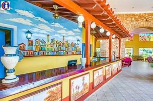 Hotel Memories Trinidad del Mar, Sancti Spiritus, Cuba