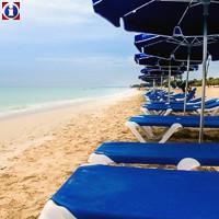 Hotel MarAzul Playas del Este, Santa María Beach, La Habana
