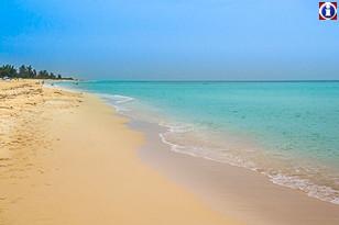 Отель MarAzul Playas del Este, пляж Санта-Мария, Ла-Гавана