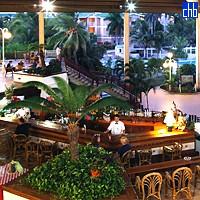 Hotel Cayo Coco Lobby