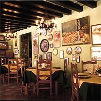 Restoran u staroj Havani