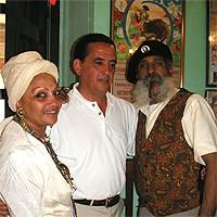 Типичные кубинцы