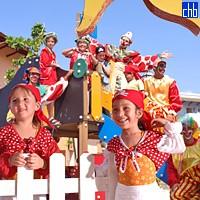 Mini Klub za decu hotela Iberostar Varadero