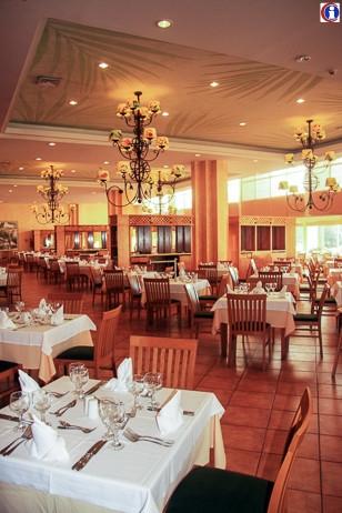 Hotel Blau Varadero, Matanzas, Cuba