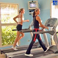 Gym at Iberostar Varadero