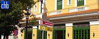Hotel E Velasco, Matanzas, Cuba