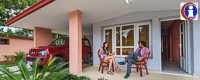 Hotel Gaviota Villa Caburni, Topes de Collantes, Sancti Spiritus