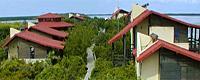 Cayo Las Brujas Villa
