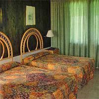 Dvokrevetna soba hotela Gaviota Cayo Las Brujas