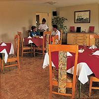 Restaurant de Villa Tarara