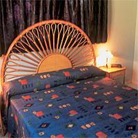 Chambre à Villa Tarara