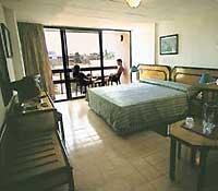 Dvokrevetna soba hotela