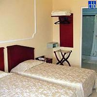 Room in Pinar del Rio City