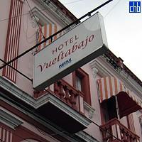 Vueltabajo Hotel