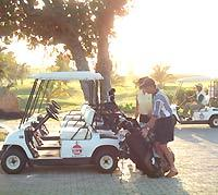 Aktywności golfowe