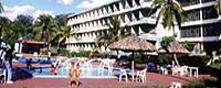 Hotel Zaza, Sancti Spíritus, Cuba