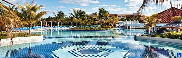 Хьюза Кайо Санта Марія готель