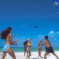 Cayo Coco Hotel plaża