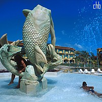Children Pool At The Iberostar Cayo Coco Hotel