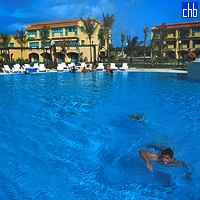 Hotel Cayo Coco Swimming Pool
