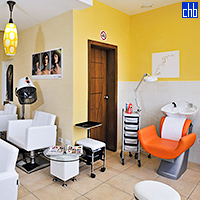 Allow the qualified staff to spoil you rotten at the Buenavista Hotel Beauty Parlor