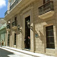 Old Havana Palacio O'Farrill