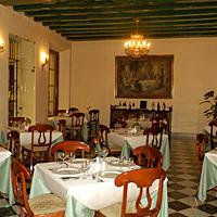 Restaurant O' Farrill