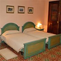 Old Havana Twin Room