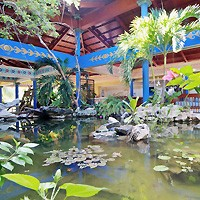 Hotel Paradisus Rio de Oro Lobby