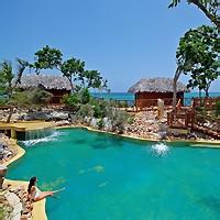 Spa del Hotel Paradisus Río de Oro