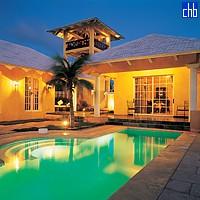 Paradisus Garden Villa