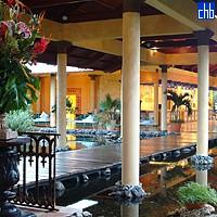Le Hall d'Entrée - Hôtel Paradisus Varadero