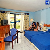 Pelicano Hotel Double Room