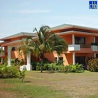 Playa Costa Verde Hotel Garden
