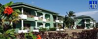Отель Плайя Коста Верде