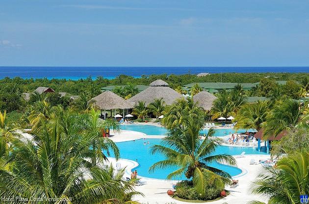Hotel Playa Costa Verde, Playa Pesquero, Holguin, Cuba