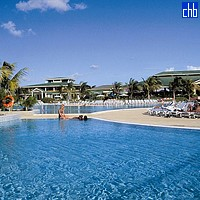 Playa Costa Verde Hotel Pool