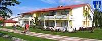 Плайя Пескуэро отель