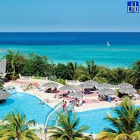 Sol Rio De Luna Hotel Pool