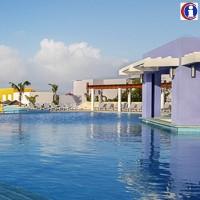 Sercotel Cayo Santa Maria, Cayo Las Brujas, Villa Clara, Cuba