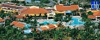 Sol Cayo Guillermo Hotel