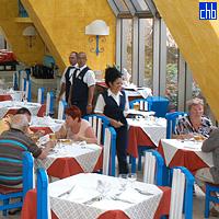 Tuxpan Hotel Restoran
