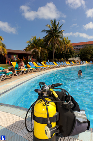 Scuba Diving Lessons for Beginners