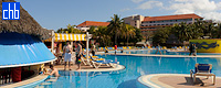 Hotel Tuxpan, Varadero, Cuba
